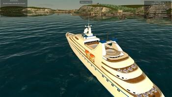 Screenshot6 - European Ship Simulator