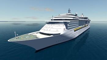 Screenshot8 - European Ship Simulator