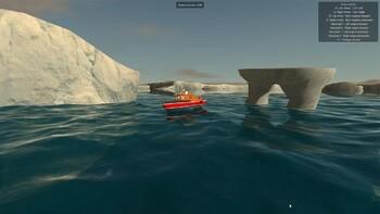 Screenshot9 - European Ship Simulator