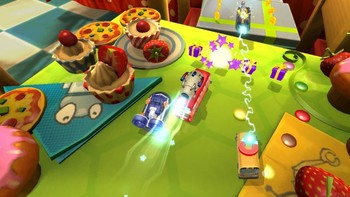 Screenshot1 - Toybox Turbos