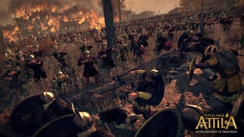 Screenshot10 - Total War: ATTILA