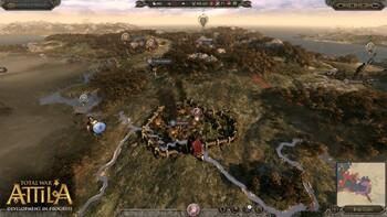 Screenshot2 - Total War: ATTILA