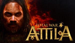 Total War: ATTILA gamesplanet.com