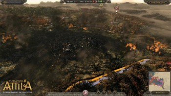 Screenshot1 - Total War: ATTILA
