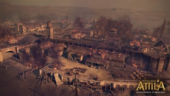 Screenshot8 - Total War: ATTILA