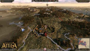 Screenshot2 - Total War: ATTILA