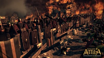 Screenshot9 - Total War: ATTILA