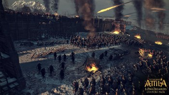 Screenshot6 - Total War: ATTILA - Longbeards Culture Pack