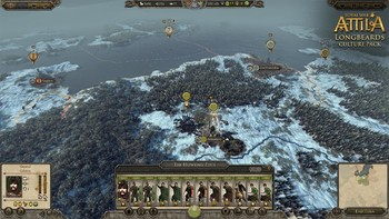 Screenshot4 - Total War: ATTILA - Longbeards Culture Pack