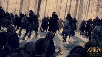 Screenshot5 - Total War: ATTILA - Longbeards Culture Pack