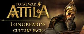 Total War: ATTILA - Longbeards Culture Pack