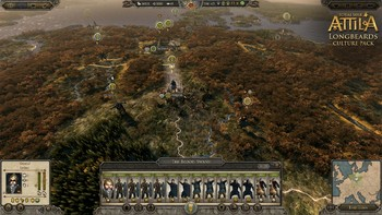 Screenshot3 - Total War: ATTILA - Longbeards Culture Pack