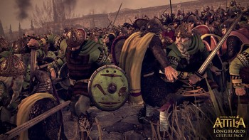 Screenshot7 - Total War: ATTILA - Longbeards Culture Pack