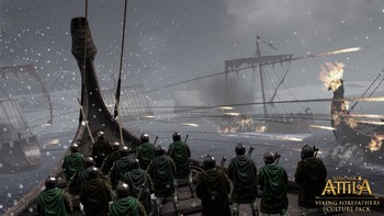 Screenshot3 - Total War: ATTILA - Viking Forefathers Culture Pack