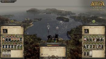 Screenshot6 - Total War: ATTILA - Celts Culture Pack