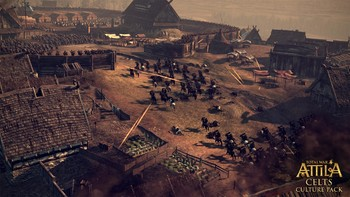 Screenshot3 - Total War: ATTILA - Celts Culture Pack