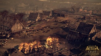 Screenshot4 - Total War: ATTILA - Celts Culture Pack