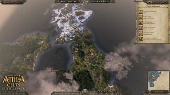 Screenshot7 - Total War: ATTILA - Celts Culture Pack