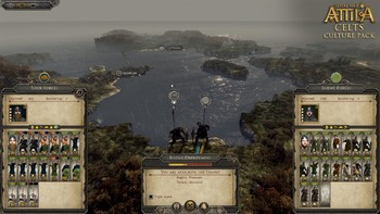 Screenshot6 - Total War: ATTILA - Celts Culture Pack