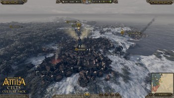 Screenshot8 - Total War: ATTILA - Celts Culture Pack