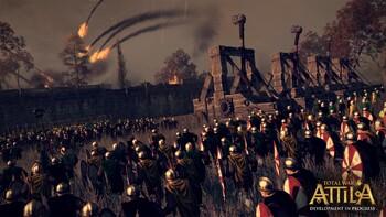 Screenshot7 - Total War: ATTILA - Blood & Burning Pack