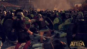 Screenshot6 - Total War: ATTILA - Blood & Burning Pack