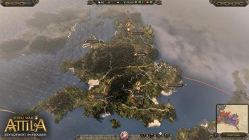 Screenshot3 - Total War: ATTILA  - Blood & Burning Pack