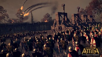 Screenshot7 - Total War: ATTILA  - Blood & Burning Pack