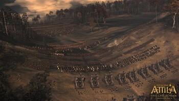 Screenshot1 - Total War: ATTILA - The Last Roman Campaign Pack