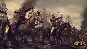 Screenshot3 - Total War: ATTILA - The Last Roman Campaign Pack