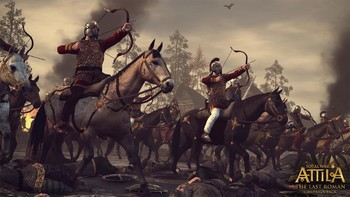 Screenshot3 - Total War: ATTILA - The Last Roman Campaign Pack