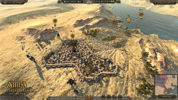 Screenshot5 - Total War: ATTILA - Empires of Sand Culture Pack