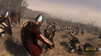 Screenshot4 - Total War: ATTILA - Empires of Sand Culture Pack