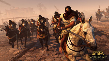 Screenshot6 - Total War: ATTILA - Empires of Sand Culture Pack