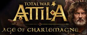 Total War: ATTILA - Age of Charlemagne Pack