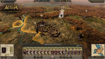Screenshot7 - Total War: ATTILA - Age of Charlemagne Pack