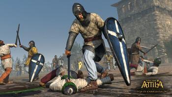 Screenshot8 - Total War: ATTILA - Age of Charlemagne Pack