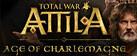 Total War: ATTILA - Age of Charlemagne Pack
