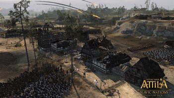 Screenshot3 - Total War: ATTILA - Slavic Nations Culture Pack