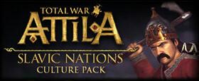 Total War: ATTILA – Slavic Nations Culture Pack