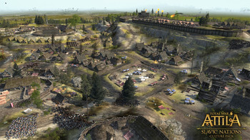 Screenshot2 - Total War: ATTILA - Slavic Nations Culture Pack
