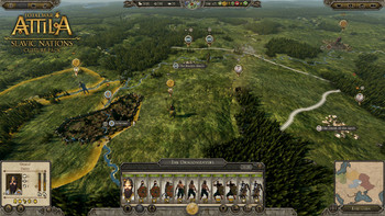 Screenshot4 - Total War: ATTILA - Slavic Nations Culture Pack