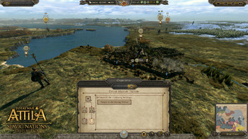 Screenshot5 - Total War: ATTILA - Slavic Nations Culture Pack