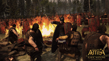 Screenshot6 - Total War: ATTILA - Slavic Nations Culture Pack