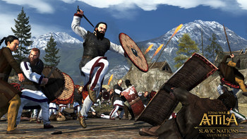 Screenshot7 - Total War: ATTILA - Slavic Nations Culture Pack