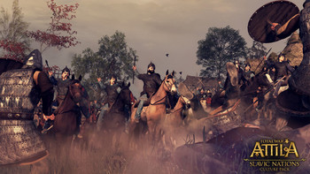 Screenshot8 - Total War: ATTILA - Slavic Nations Culture Pack