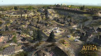 Screenshot2 - Total War: ATTILA - Slavic Nations Culture Pack