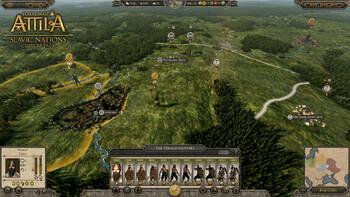 Screenshot4 - Total War: ATTILA - Slavic Nations Culture Pack