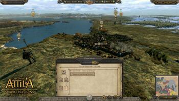 Screenshot5 - Total War: ATTILA - Slavic Nations Culture Pack