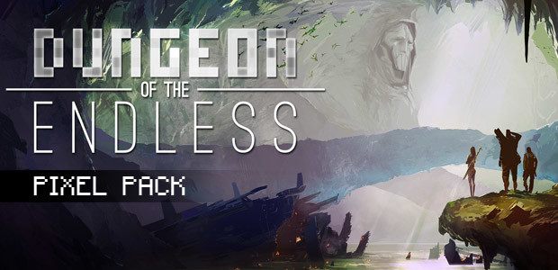 Dungeon of the Endless - Pixel Pack